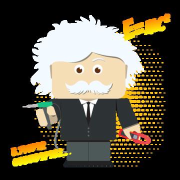 С Днем рождения Эйнштейна и Днем числа Пи!