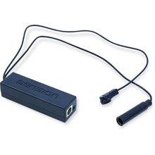 Автомобильный iPod и MP3 адаптер Dension ice>Link One с держателем зарядкой ILF5CR91  - Краткое описание