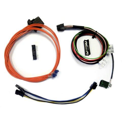 Набор кабелей для мультимедийных интерфейсов BOS MI013 BOS MI015
