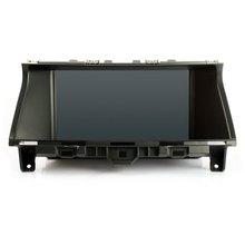Мультимедийная навигационная система для Honda Accord - Краткое описание