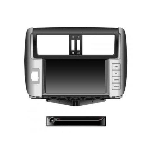 Штатное головное устройство для Toyota Land Cruiser Prado 150 (FFA082)