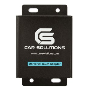 Universal Touch Screen Adapter Car Solutions