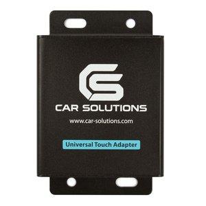 Adaptador universal para pantallas táctiles Car Solutions