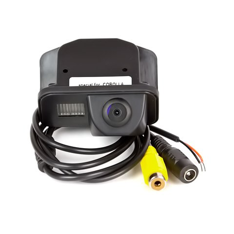 Car Rear View Camera for Toyota Corolla