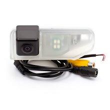 Автомобильная камера заднего вида для Lexus - Краткое описание