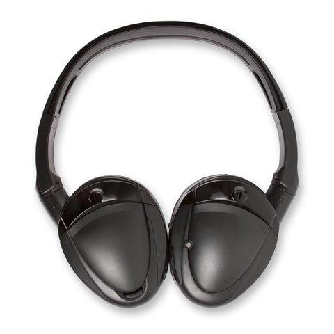 Car Wireless Dual Channel IR Headphones VCAN 0215