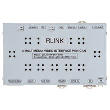 Video Interface for Renault Opel Smart with R Link Head Unit of 2014~ YM - Short description