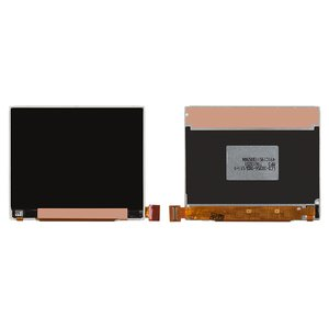 LCD for Blackberry 9350, 9360, 9370 Cell Phones, (ver 003)