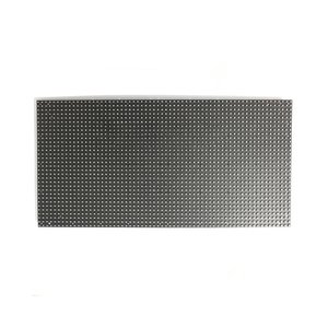 Indoor LED Module SMD2121 (256 × 128 mm, 64 × 32 dots, IP20, 1000 nt, flexible)