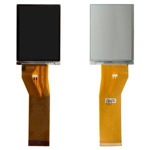 Pantalla LCD para cámara digital Samsung L700