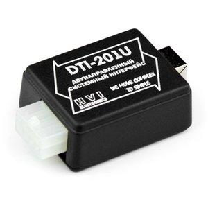Контроллер системного интерфейса DTI-201U