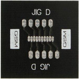 JTAG адаптер D