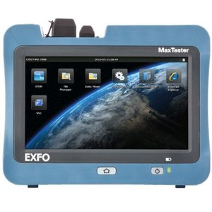Оптический рефлектометр EXFO MAX-720B-M1