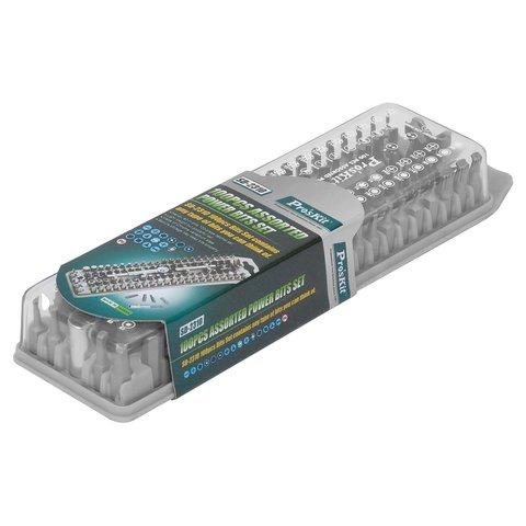 Набор бит Pro'sKit SD-2310  с держателем
