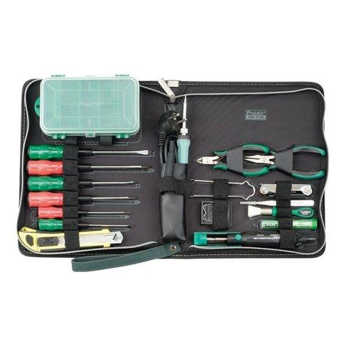 Набір інструментів для ремонту електроніки Pro'sKit 1PK 612NB