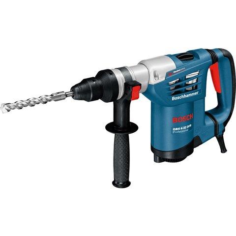 Перфоратор профессиональный Bosch GBH 4-32 DFR