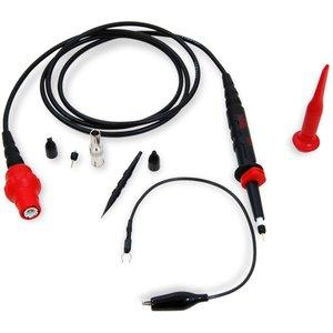 Высоковольтный щуп для осциллографа TT-HV250, 100:1 2500В
