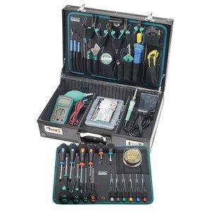 Набір інструментів Pro'sKit PK-15305B для електромонтажу