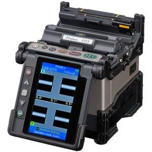 """Зварювальний апарат для оптоволокна Fujikura 80S+ """"Kit-A"""" Plus"""