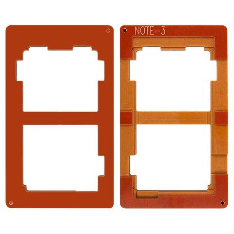 Фіксатор дисплейного модуля для мобільних телефонів Samsung N9000 Note 3, N9006 Note 3