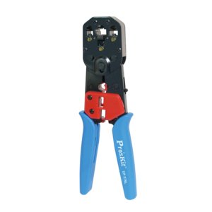 Модульный кримпер Pro'sKit CP-376L