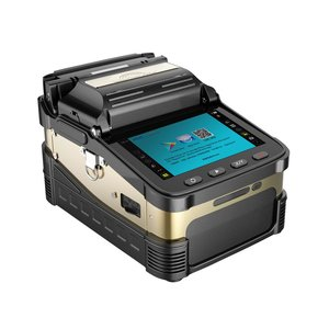 Зварювальний апарат для оптоволокна Signalfire AI-8