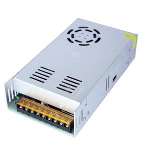 Блок живлення для світлодіодних стрічок 5 В, 70 A (350 Вт), 110-220 В