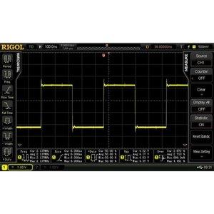 Програмне розширення RIGOL SD-CAN-DS6 для декодування CAN
