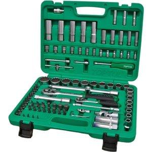 Набір інструментів TOPTUL GCAI094R1