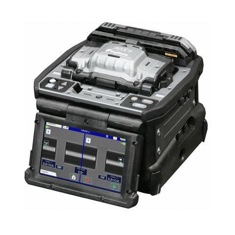 Зварювальний апарат для оптоволокна Fujikura 90S+ без сколювача