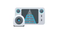 Rear View Camera Kits