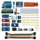 Набір Arduino Розумний дім (на базі UNO R3) + посібник користувача