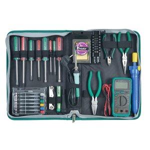 Professional Electronic Tool Kit Pro'sKit 1PK-616B