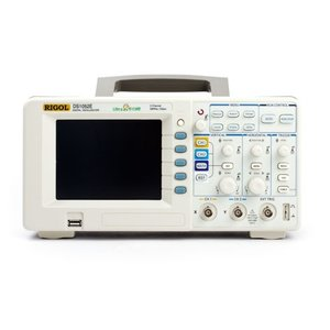 Digital Oscilloscope RIGOL DS1052E