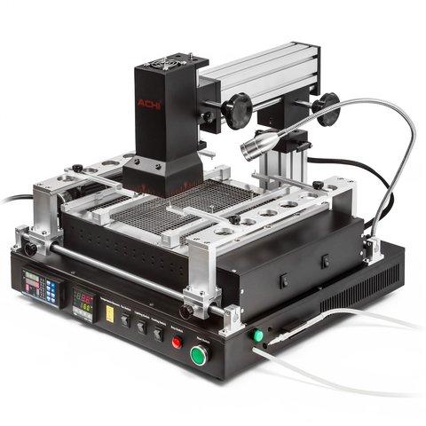 Infrared Soldering Station ACHI IR-PRO-SC