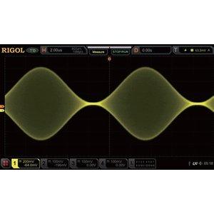Opción de software para aumentar el ancho de banda RIGOL MSO5000-BW1T2